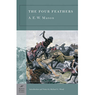 The Four Feathers (BOK)