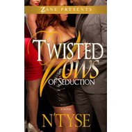 Twisted Vows of Seduction: A Novel (BOK)