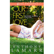 Our First Love: A Novel (BOK)