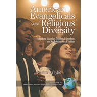 American Evangelicals and Religious Diversity (BOK)