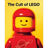 The Cult of LEGO (BOK)