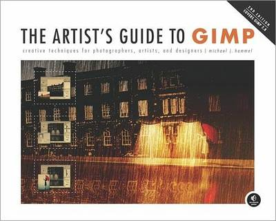 The Artist's Guide to GIMP (BOK)