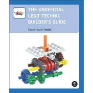 Unofficial LEGO Technic Builder's Guide (BOK)