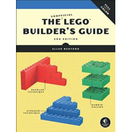 The Unofficial LEGO Builder's Guide (BOK)
