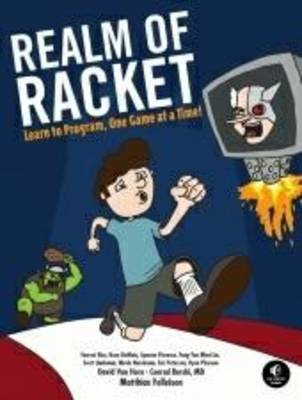 Realm Of Racket (BOK)