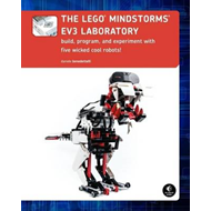 LEGO Mindstorms EV3 Laboratory: Build, Program, and Experime (BOK)