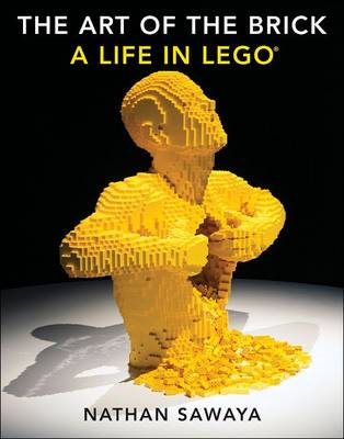 Art of the Brick (BOK)