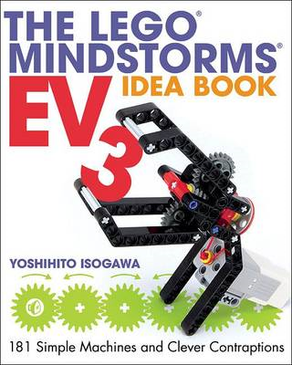 LEGO MINDSTORMS EV3 Idea Book (BOK)