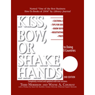 Kiss, Bow, Or Shake Hands (BOK)
