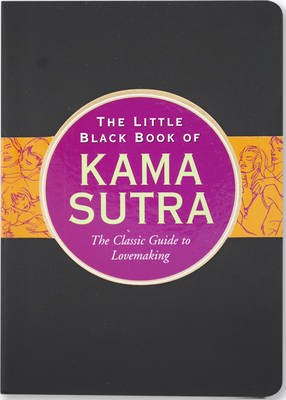 Little Black Book of Kama Sutra (BOK)