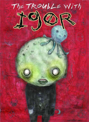 The Trouble with Igor (BOK)