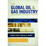 Global Oil & Gas Industry (BOK)