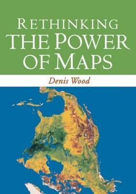Rethinking the Power of Maps (BOK)