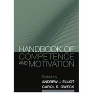 Handbook of Competence and Motivation (BOK)
