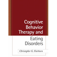 Cognitive Behavior Therapy and Eating Disorders (BOK)