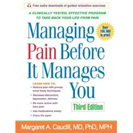 Managing Pain Before it Manages You (BOK)