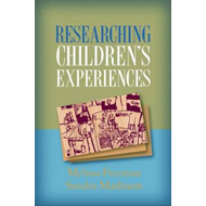 Researching Children's Experiences (BOK)