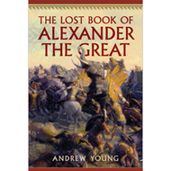 Lost Book of Alexander the Great (BOK)