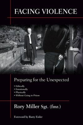 Facing Violence: Preparing for the Unexpected (BOK)