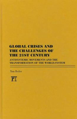 Global Crises and the Challenges of the 21st Century (BOK)