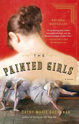 The Painted Girls (BOK)