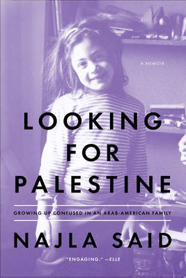 Looking for Palestine (BOK)