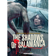 Shadows of Salamanca (BOK)