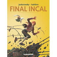 Produktbilde for Final Incal (BOK)