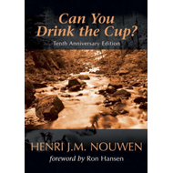 Can You Drink the Cup? (BOK)