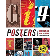 Gig Posters (BOK)