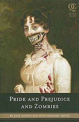 Pride And Prejudice And Zombies (BOK)