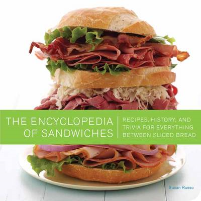Encyclopedia of Sandwiches (BOK)
