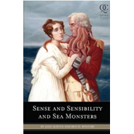 Sense and Sensibility and Sea Monsters (BOK)
