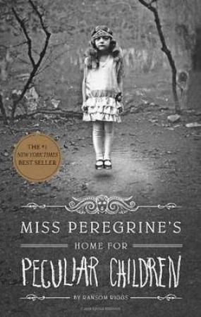 Miss Peregrine's Home For Peculiar Children (BOK)