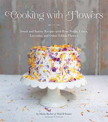 Cooking with Flowers (BOK)