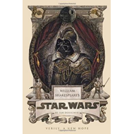 William Shakespeare's Star Wars (BOK)