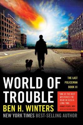 World of Trouble (BOK)