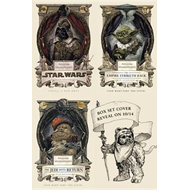 William Shakespeare's Star Wars Trilogy: the Royal Box Set (BOK)