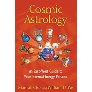 Cosmic Astrology: An East-West Guide to Your Internal Energy Persona (BOK)