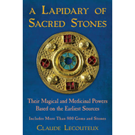 Lapidary of Sacred Stones (BOK)