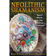 Neolithic Shamanism: Spirit Work in the Norse Tradition (BOK)