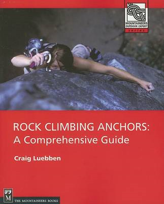 Rock Climbing Anchors (BOK)