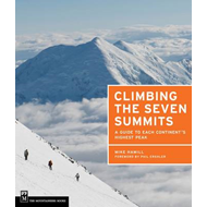 Climbing the Seven Summits (BOK)