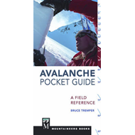 Avalanche Pocket Guide: a Field Reference (BOK)