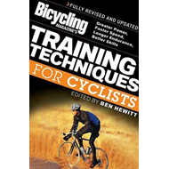 Bicycling Magazine's Training Techniques for Cyclists (Revis (BOK)