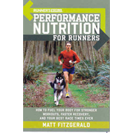 Runner's World Performance Nutrition for Runners (BOK)