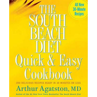The South Beach Diet Quick and Easy Cookbook (BOK)