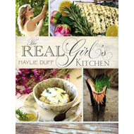The Real Girl's Kitchen (BOK)