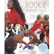 Rookie Yearbook Three (BOK)