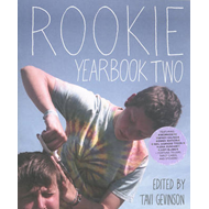 Rookie Yearbook Two (BOK)